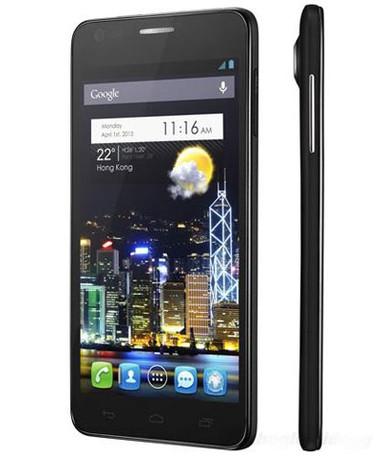 Alcatel one Touch Idol Ultra (6,49 triệu đồng) 1
