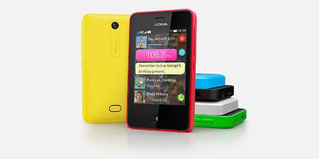 Nokia Asha 501 Dual (1,99 triệu đồng) 1