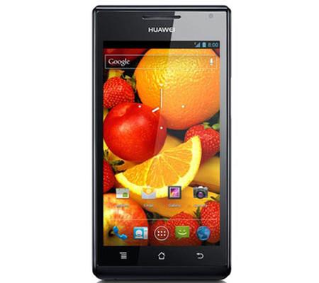 Huawei Ascend P1 S (7,3 triệu đồng) 1