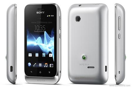 Sony Xperia Tipo Dual (2,19 triệu đồng) 1