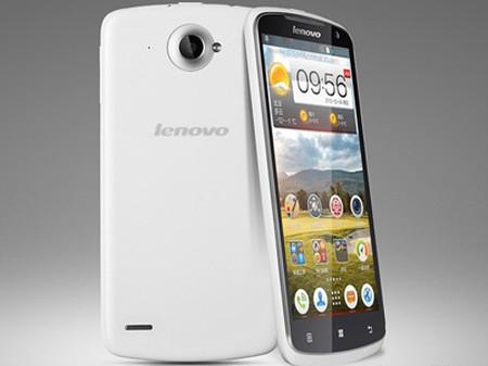 Lenovo S920 (6,99 triệu đồng) 1