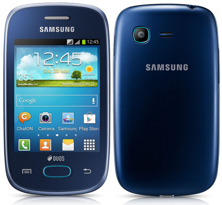 Samsung Galaxy Pocket Neo (2,39 triệu đồng) 1