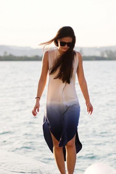 2. Váy suông 1