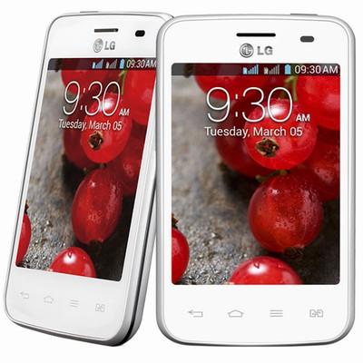 LG Optimus L3 II Dual (2,45 triệu đồng) 1