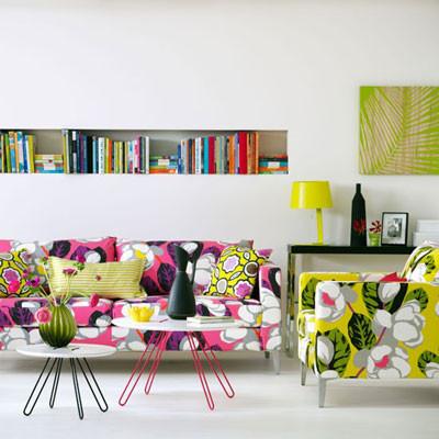Phong cách 'tắc kè hoa' cho ngôi nhà của bạn 9