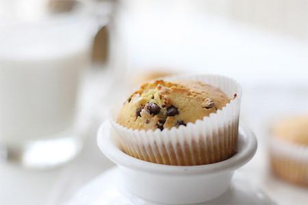 Khi nếm thử miếng bánh bạn sẽ cảm nhận ngay vị ngọt đi kèm vị hơi đăng đắng của chocolate chip, ai ăn cũng phải thích mê!