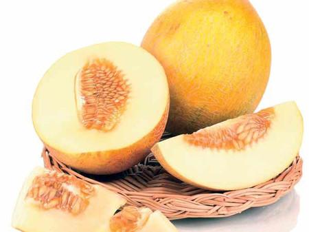Dưa hấu vàng rất giàu giá trị dinh dưỡng và tốt cho sức khỏe.