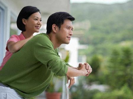 Hôn nhân làm tăng trách nhiệm tài chính ở mỗi người, đặc biệt là đối với nam giới.