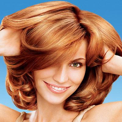 Bí quyết giữ tóc nhuộm bền màu và bóng đẹp