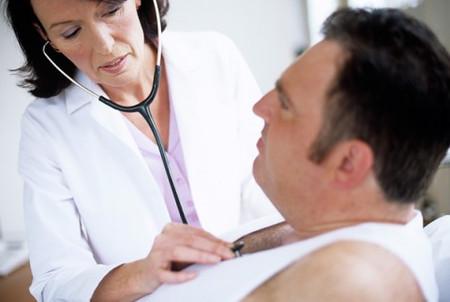 Người mắc bệnh gan nhiễm mỡ ngày càng gia tăng 1