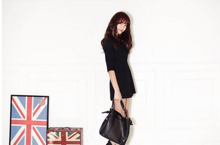 LBD (Little black dress) 1