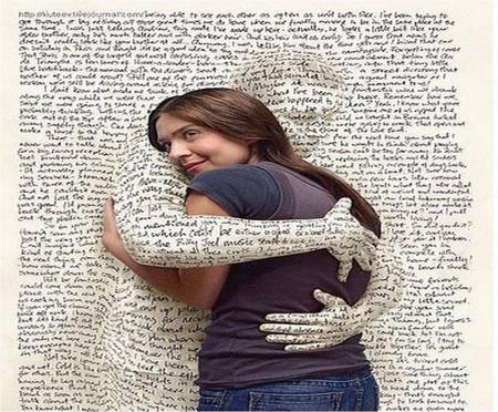 Tuy anh luôn bên vợ con những ngày cuối tuần, hay lễ tết, nhưng tôi vẫn luôn thấy hạnh phúc, thấy ấm lòng vì tôi biết, dù đi đâu, làm gì, anh cũng luôn nghĩ và nhớ đến tôi, luôn gửi cho tôi những tin nhắn đế tôi an tâm biết anh vẫn bình an.