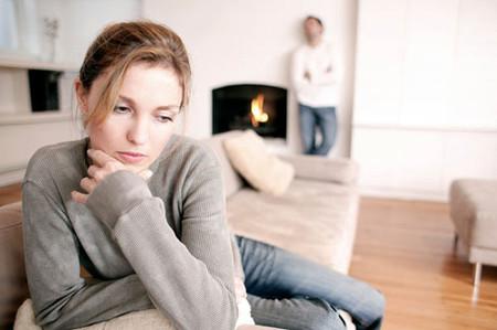 Kiểu gì trong cuộc sống hôn nhân, vợ chồng cũng sẽ có giận hờn, cãi vã.
