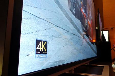 """Giá tivi 4K hoặc """"Ultra HD"""" đã giảm hơn 1"""