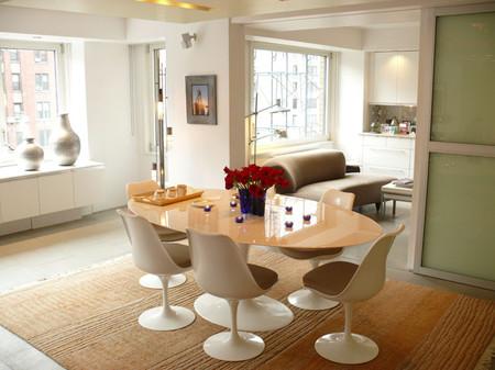 Đồ đạc trong nhà bếp cũng cần được sắp xếp theo phong thủy để mang lại sự hưng vượng cho căn bếp.