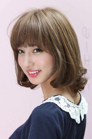 Những kiểu tóc xoăn vừa đẹp, vừa trẻ trung cho mùa thu đông 2013 5