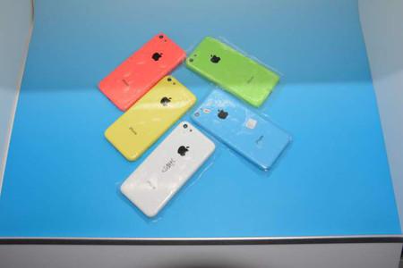 Việt Nam đang là thị trường có giá iPhone 5c thuộc hàng rẻ nhất hiện nay so với thế giới.