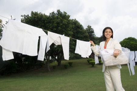 2. Giặt như thế nào cho đúng? 1