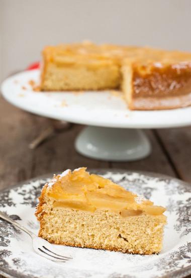 Bánh sẽ rất hợp để dùng kèm trà mật ong trong buổi chiều cuối tuần mùa đông.