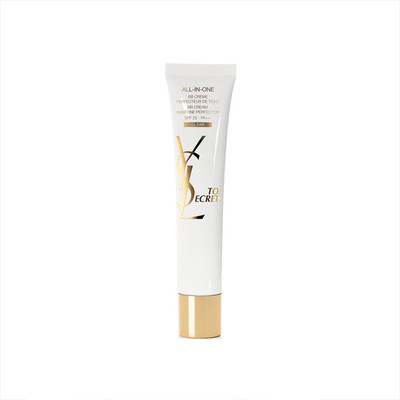 7. Yves Saint Laurent Top Secrets BB Primer SPF25 1
