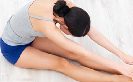 Yoga và tập thể dục nhịp điệu 1