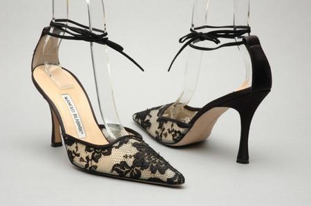4. Giày ren 1