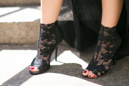 4. Giày ren 3