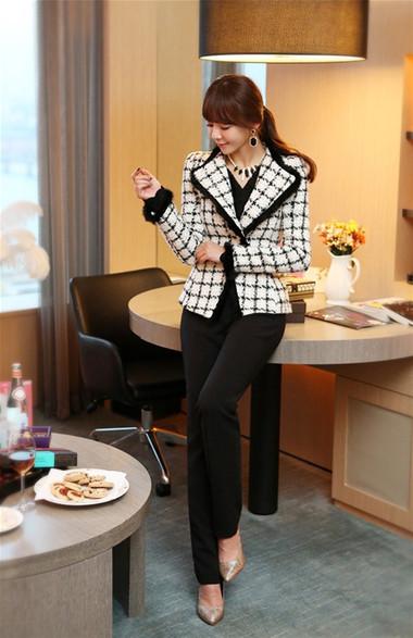 Mẫu áo khoác dạ nữ dáng ngắn đẹp và mốt nhất mùa đông 2013 - 2014  3