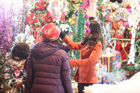 Hà Nội tưng bừng đón Noel 4