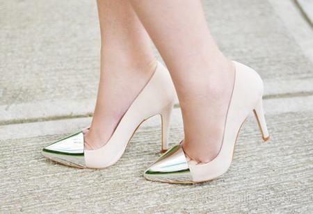 2. Giày cap-toe 1
