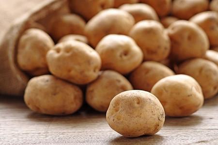 4. Mặt nạ khoai tây 1