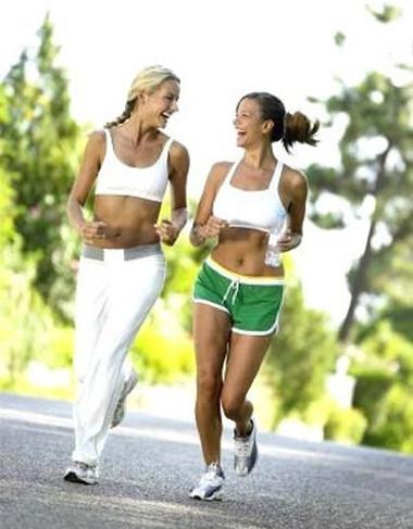 tập thể dục còn kích thích sản xuất BDNF (các yếu tố dinh dưỡng thần kinh) tốt cho não bộ.