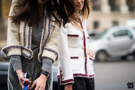 Xu hướng áo jacket đang được phái đẹp yêu thích trong mùa đông 1