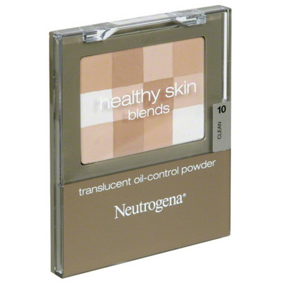 3. Neutrogena Healthy Skin Blends Translucent Oil-Control Powder 1