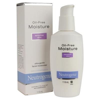 5. Kem dưỡng ẩm không dầu Neutrogena 1