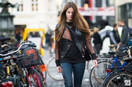 Xu hướng áo jacket đang được phái đẹp yêu thích trong mùa đông 5