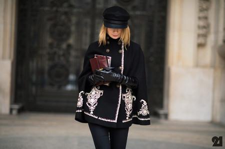 Xu hướng áo jacket đang được phái đẹp yêu thích trong mùa đông 7