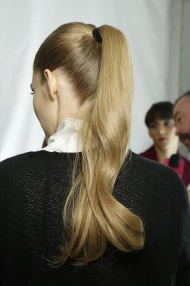 5. Tóc đuôi ngựa 1