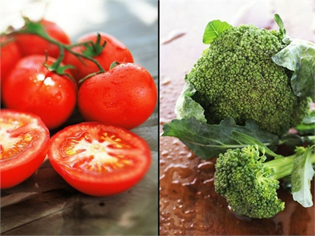 8 kết hợp thực phẩm siêu tốt cho sức khỏe