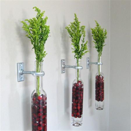 Mang sự lãng mạn đến không gian nhà bạn với cách cắm hoa độc đáo 10
