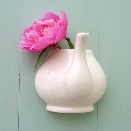 Mang sự lãng mạn đến không gian nhà bạn với cách cắm hoa độc đáo 11