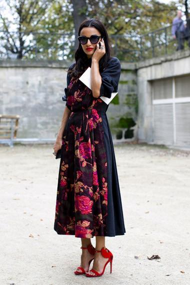 Những lỗi thời trang quý cô trung niên cần phải tránh