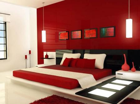 Nên lựa chọn màu phòng ngủ hợp mệnh gia chủ.