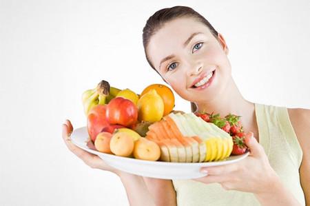 Bổ sung vitamin bằng các nguồn tự nhiên là cách tốt nhất để bảo vệ phổi của bạn, cải thiện các vấn đề hô hấp