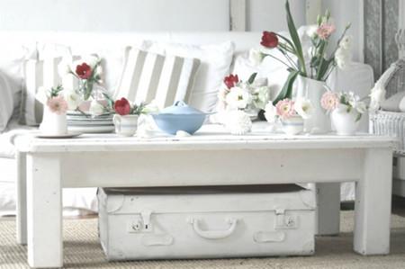 Mang sự lãng mạn đến không gian nhà bạn với cách cắm hoa độc đáo 17