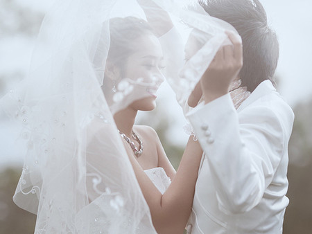 Đám cưới luôn chứa nhiều sự bất ngờ