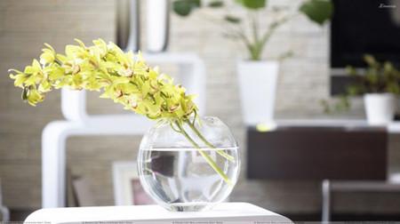Mang sự lãng mạn đến không gian nhà bạn với cách cắm hoa độc đáo 3