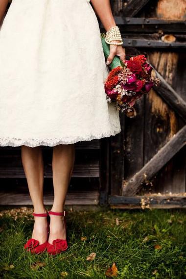 6. Đi một đôi giày thật đẹp 1