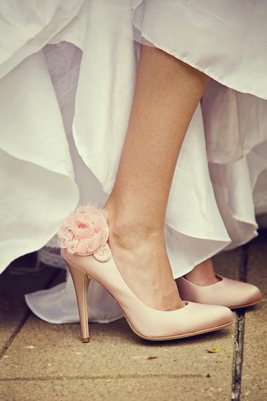 6. Đi một đôi giày thật đẹp 2