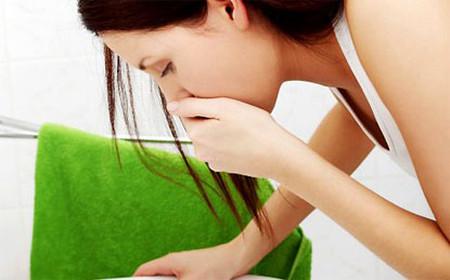 Các triệu chứng nôn và buồn nôn cảnh báo sức khỏe của bạn đang gặp trục trặc - Sức Khỏe - Chăm sóc sức khỏe - Kiến thức y học - Sức khỏe gia đình